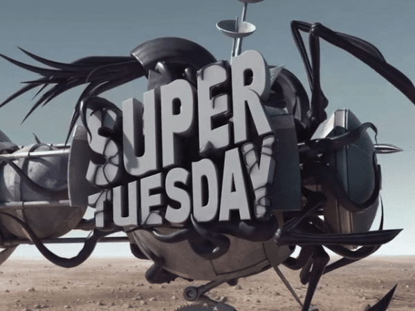 SYFY / Super Tuesday