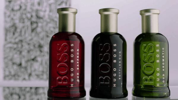 Boss – Oud