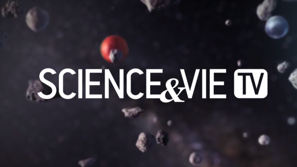 Science & vie TV – Jingles