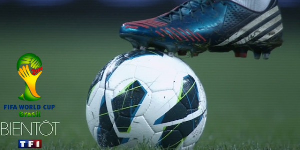 TF1 – Coupe du monde